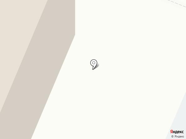 Центр доктора Бубновского на карте Елабуги