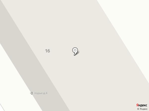 DOPA на карте Елабуги