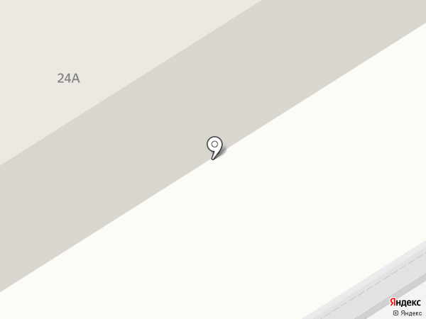 Уголовно-исполнительная инспекция УФСИН России по Республике Татарстан на карте Елабуги