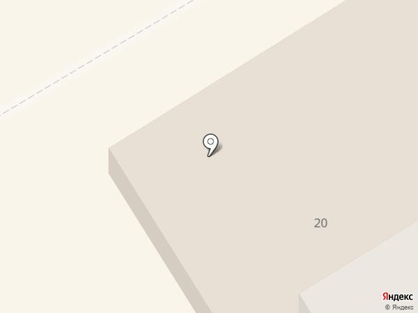 Магазин люстр и тканей на карте Елабуги