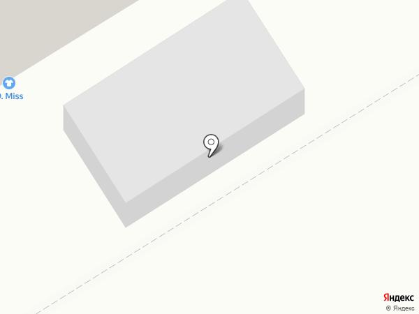 Minimax на карте Елабуги