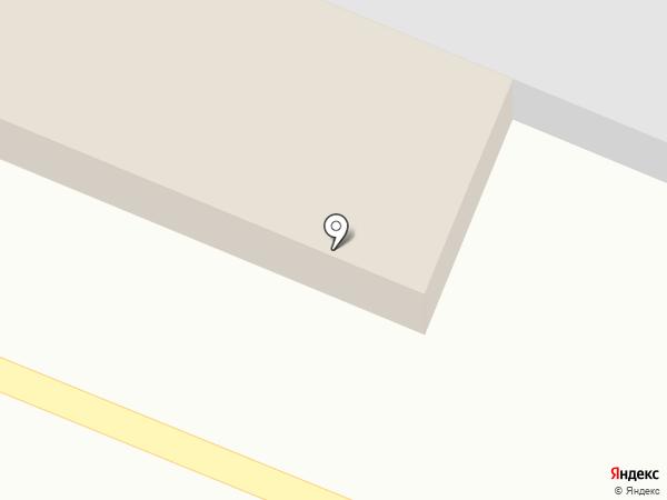Балт Бет на карте Елабуги