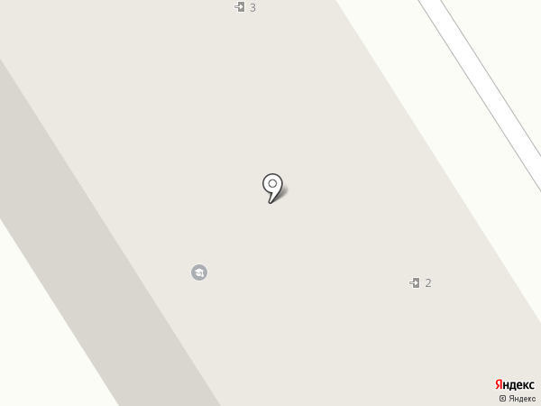 Happy house на карте Елабуги