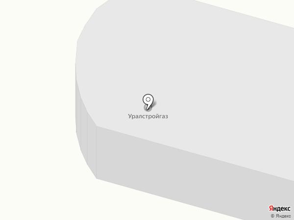 Интер-Пайлот на карте Елабуги