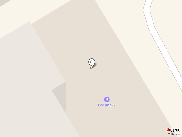 Сбербанк, ПАО на карте Елабуги
