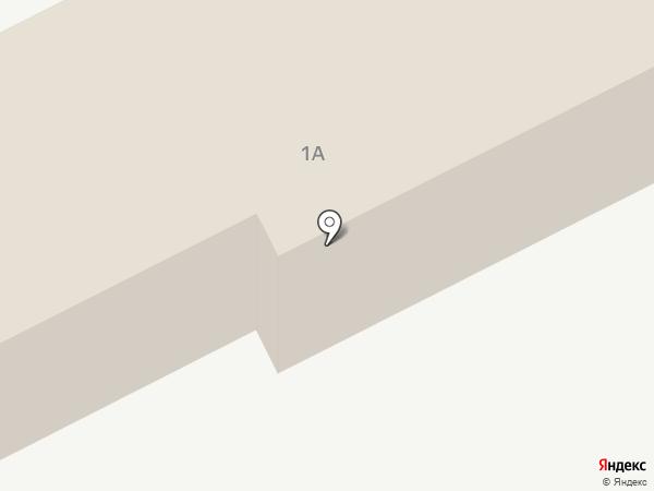 Елабужское хлебоприемное предприятие на карте Елабуги