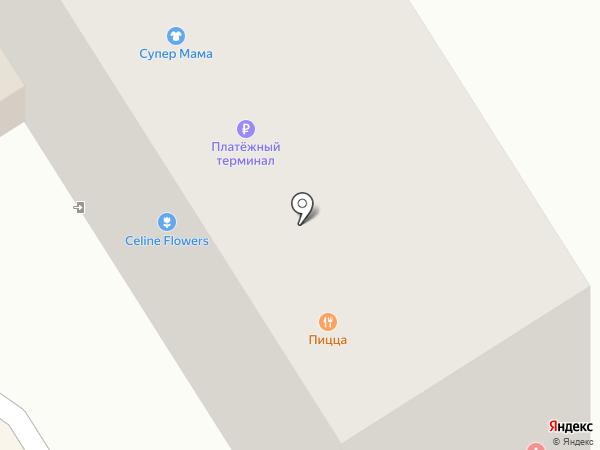 Диагностический кабинет на карте Елабуги