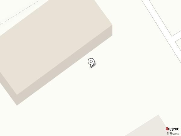 Лира на карте Елабуги