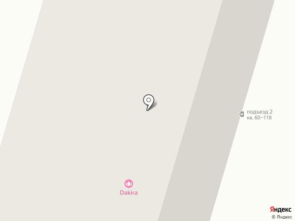 ДОМКОР на карте Елабуги