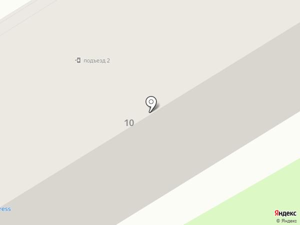 Твой день на максимум на карте Елабуги