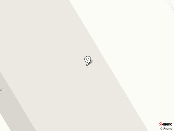 Казанские Аптеки на карте Елабуги