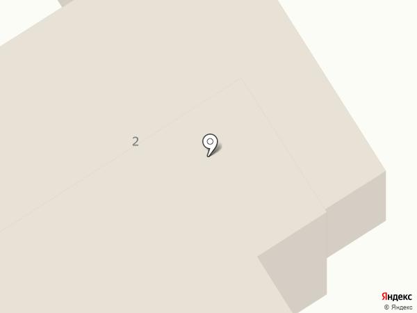 Салон ритуальных услуг на проспекте Мира на карте Елабуги