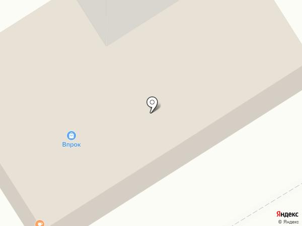 Ювелирная мастерская на карте Елабуги