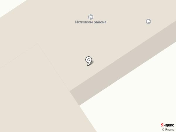 Контрольно-счетная палата Елабужского муниципального района на карте Елабуги