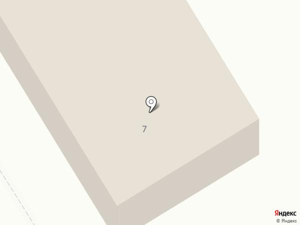 Свой дом на карте Елабуги