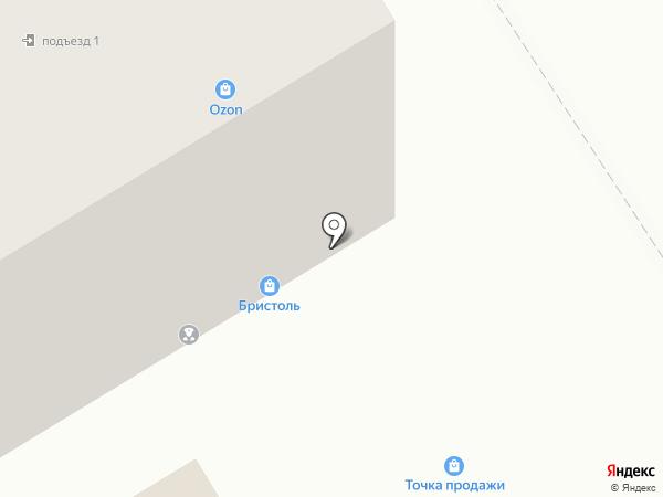 МТС на карте Елабуги