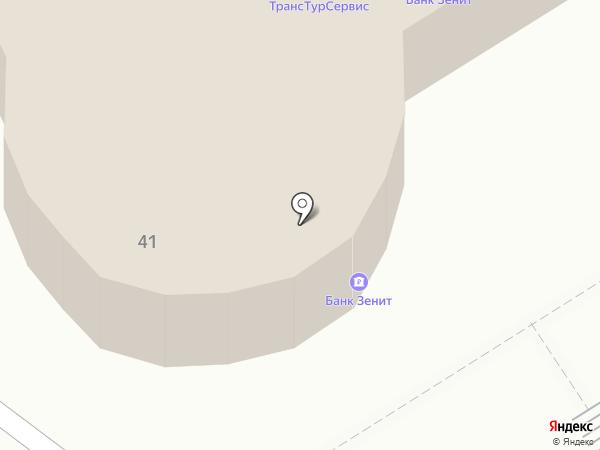 Центр Микрофинансирования на карте Елабуги