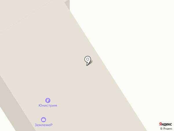 АК БАРС СТРАХОВАНИЕ на карте Елабуги