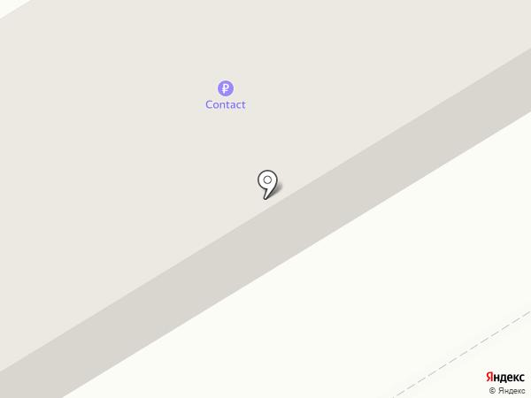 Сеть платежных терминалов, Автоградбанк на карте Елабуги