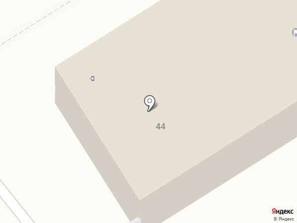Аудит ТД на карте Елабуги
