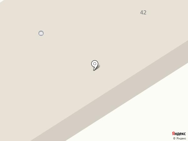 Магазин спецодежды на карте Елабуги