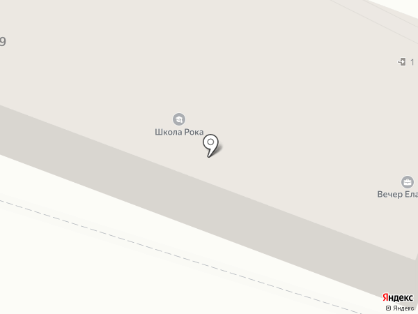 Зур Базар на карте Елабуги