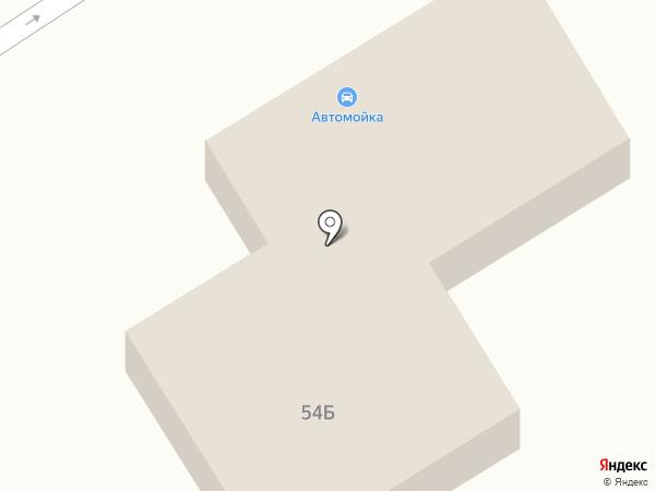 Татнефть-АЗС Центр на карте Елабуги