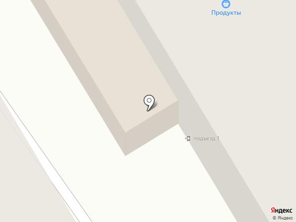 Терминал оплаты, АБ Девон-кредит на карте Елабуги