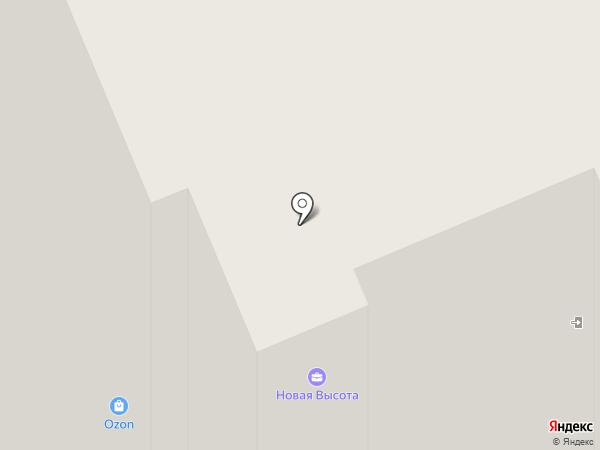 Новая высота на карте Елабуги