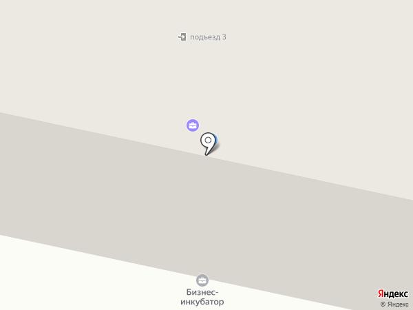 Кабинет психолога на карте Елабуги