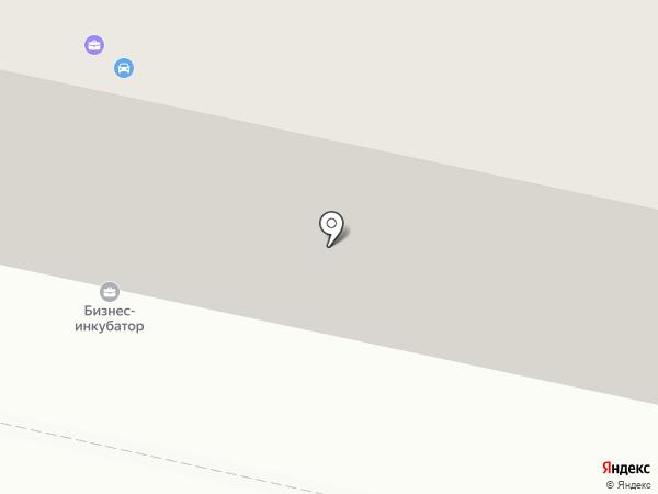 Многопрофильное агентство на карте Елабуги