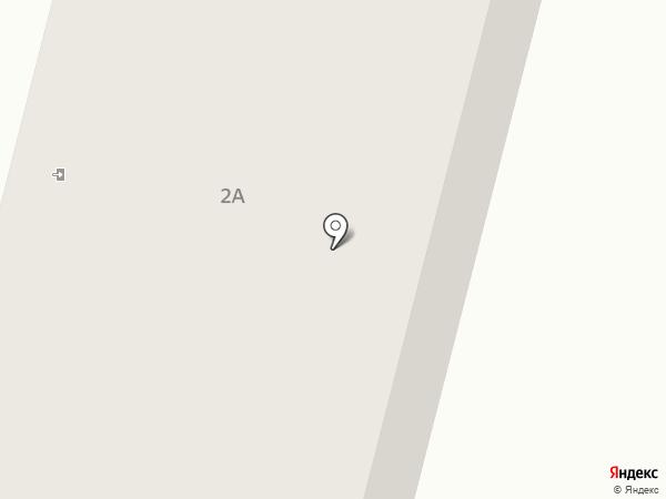 Общежитие на карте Елабуги