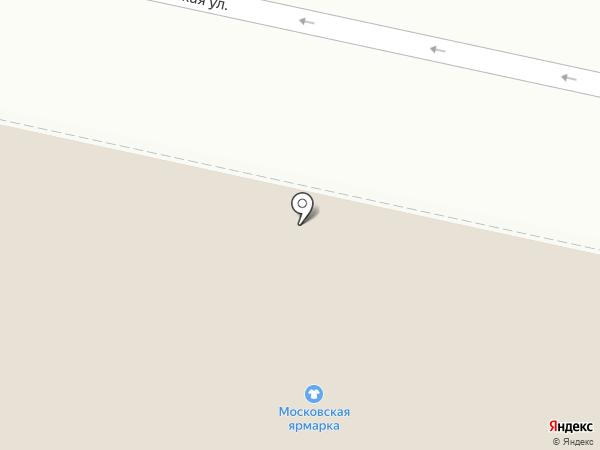 Лоза мастер на карте Елабуги
