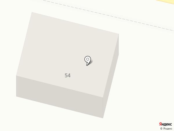 Зарина на карте Елабуги