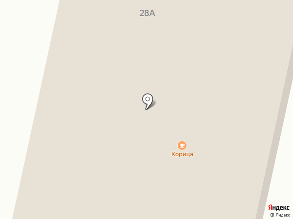 Миллениум на карте Елабуги