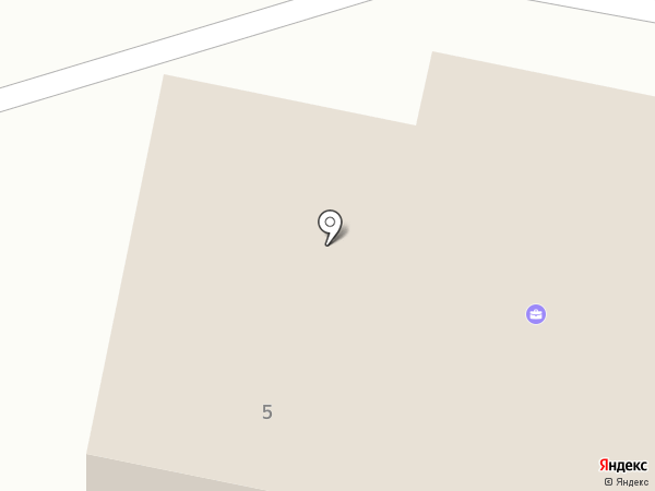 Центр занятости населения г. Елабуги на карте Елабуги