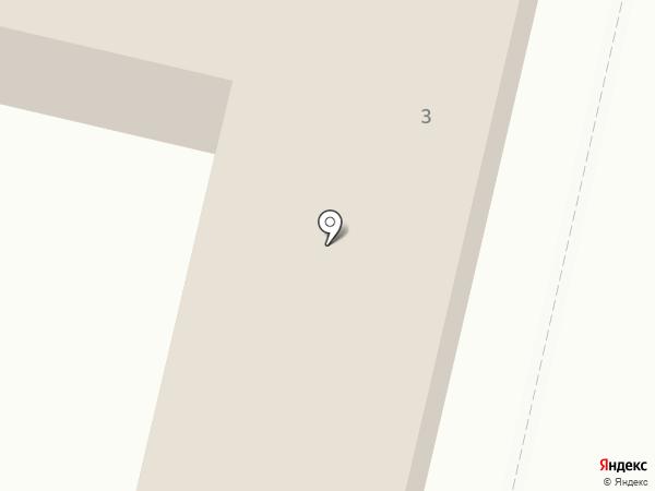 Отдел социальной защиты Министерства труда на карте Елабуги