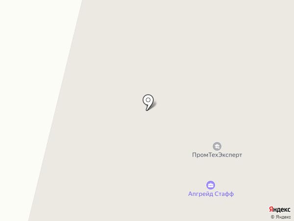 Ремстройподряд на карте Елабуги