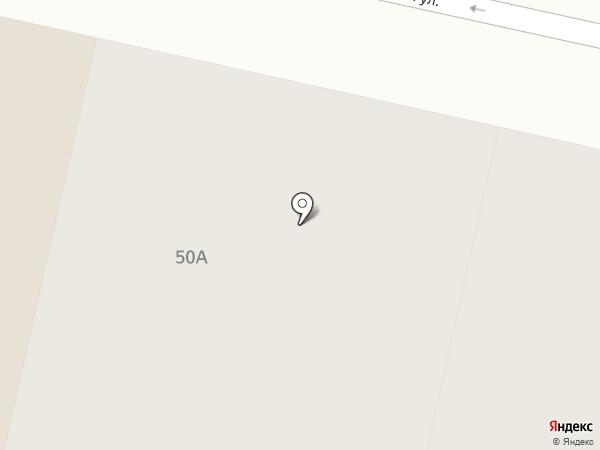 Камский коммерческий банк на карте Елабуги