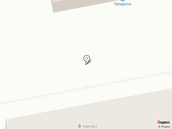 Диалог на карте Бетьков