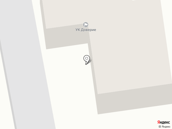 Доверие на карте Бетьков