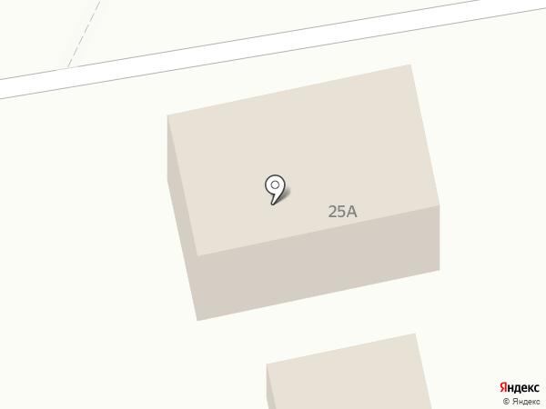 Зинаира на карте Бетьков