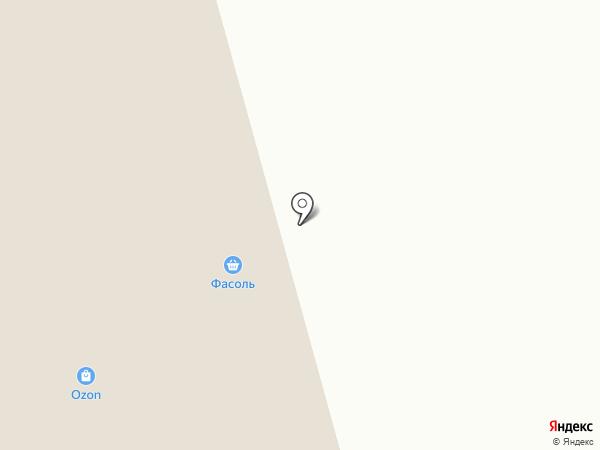 Аптечный пункт на карте Круглого Поля