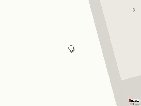 Авто+ на карте Круглого Поля