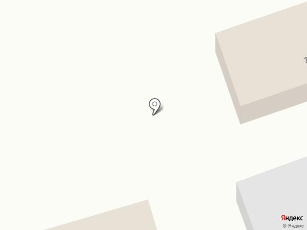 Продуктовый магазин на карте Круглого Поля