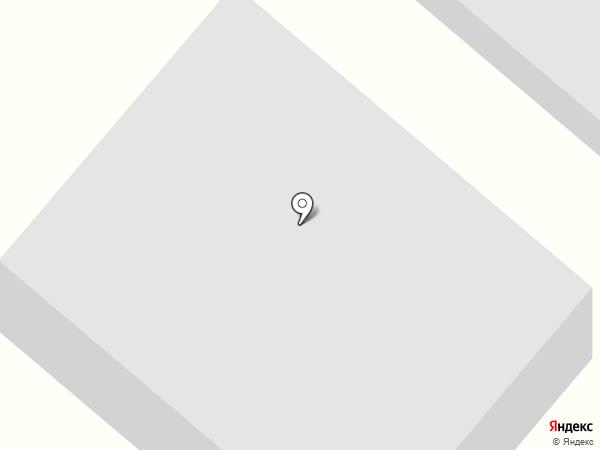 Альметьевский Аэроклуб, АНО на карте Альметьевска