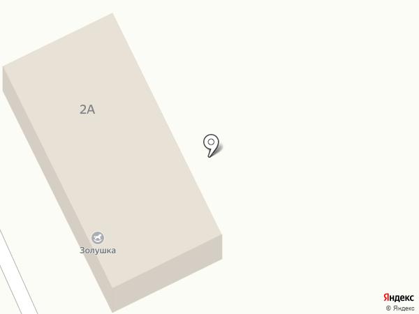 Манхэттен на карте Альметьевска