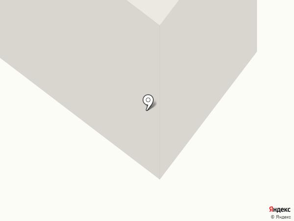 Аромат на карте Альметьевска