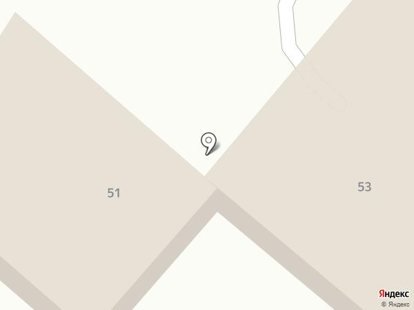 HONDA на карте Альметьевска