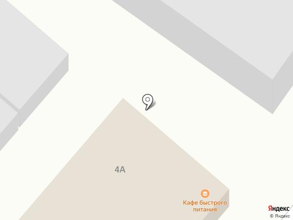 Деревня PROSTOKVASHINO на карте Альметьевска